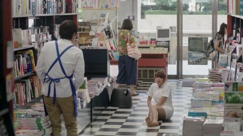 【画像】久松郁実、白ビキニがセクシー ヤンマガのグラビアオフショット7