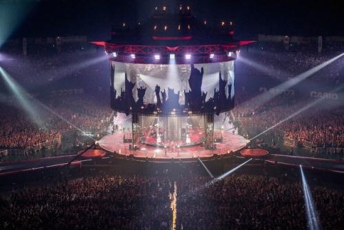 BABYMETAL、東京ドームでワールドツアー締めた 2日間で11万人を動員 12月にはレッチリツアーに参加1