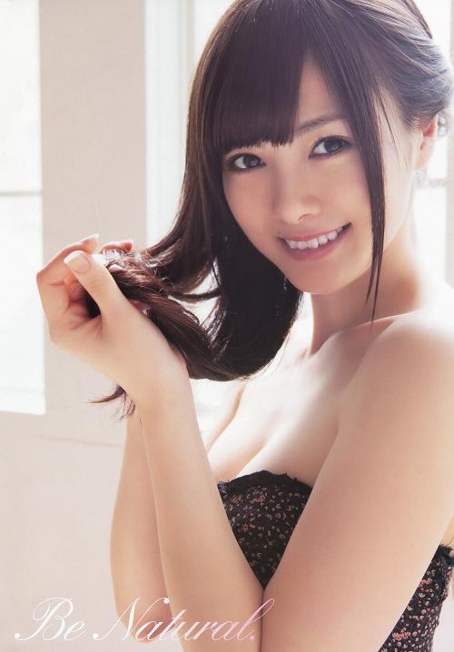 【画像】乃木坂46の白石麻衣、太もも露わなセクシーカット披露11