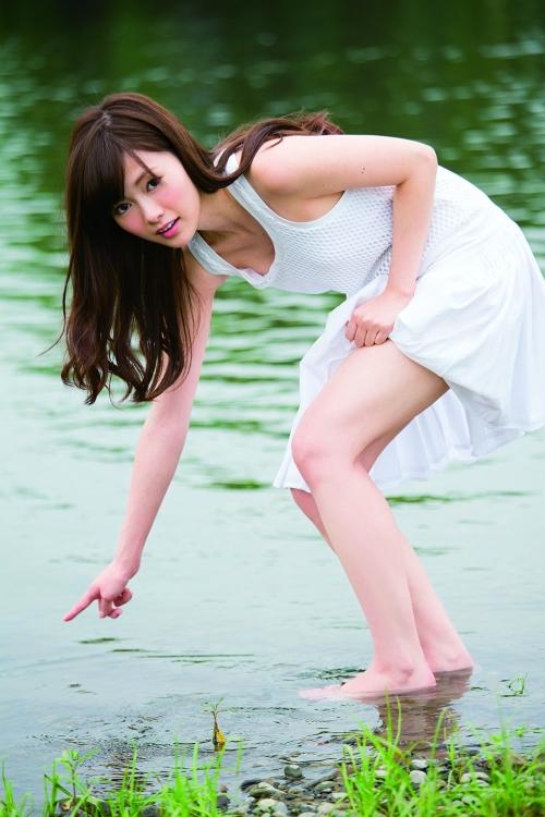 【画像】乃木坂46の白石麻衣、太もも露わなセクシーカット披露13