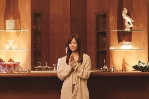 【画像】乃木坂46の白石麻衣、太もも露わなセクシーカット披露18