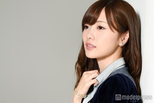 【画像】乃木坂46の白石麻衣、太もも露わなセクシーカット披露31