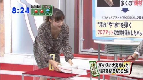 TBS加藤シルビアアナが結婚 お相手は同い年の一般男性「かけがえのない存在」4