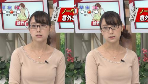TBS加藤シルビアアナが結婚 お相手は同い年の一般男性「かけがえのない存在」6