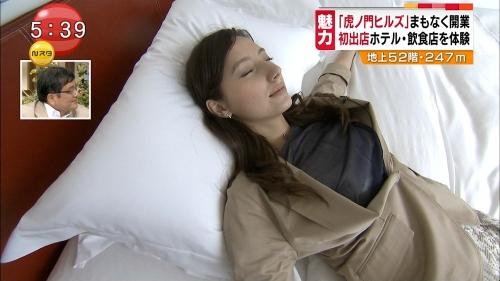 TBS加藤シルビアアナが結婚 お相手は同い年の一般男性「かけがえのない存在」8