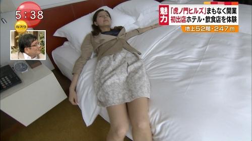 TBS加藤シルビアアナが結婚 お相手は同い年の一般男性「かけがえのない存在」7