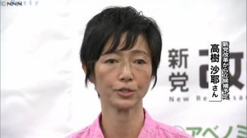女優 高樹沙耶容疑者を大麻所持の現行犯で逮捕!3