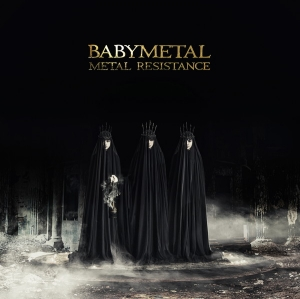 BABYMETALが日本人2組目の米アルバムチャートTOP40入り 坂本九以来53年ぶり