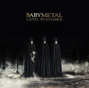 "BABYMETAL、米アルバムチャート第2週目は159位 ""Billboard 200""圏内にとどまる"
