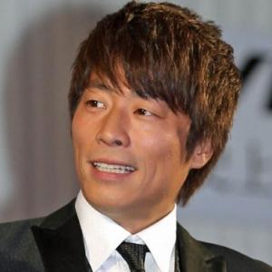 前田健さん、ロンハー収録中は元気そうに見えたのに…ロンブー淳ツイッターで悼む