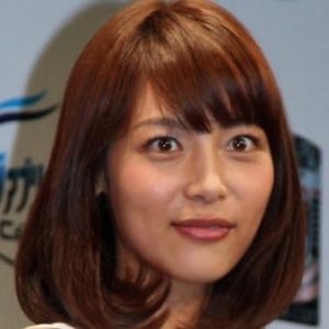 相武紗季が結婚!お相手は一般男性「笑顔いっぱいな家庭を」