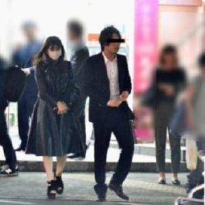 週刊文春、NMB48木下春奈の不倫を報じる。相手は元NMB48室加奈子の姉の元旦那で詐欺で逮捕歴のある秋田新太郎