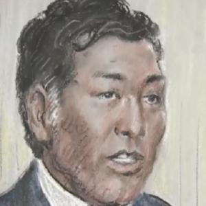清原和博被告初公判「引退で目標なくした」「心の隙間埋めるため覚醒剤」