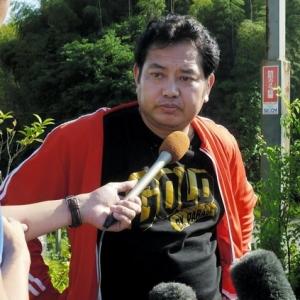 野村貴仁氏、清原被告の使用時期に疑問符「何を言わせたいんや」声を荒らげ激しくエキサイト!