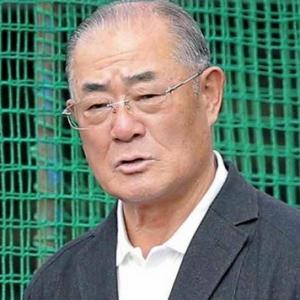 張本氏、欧州CLに「日本の選手が1人も出ていないんでしょ。何が面白いのかね」