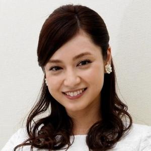 平愛梨 ブログで長友佑都と「結婚前提」交際を報告 妊娠は否定