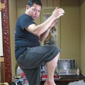 野村貴仁氏 清原元選手に挑戦状!格闘技で「倒せる」