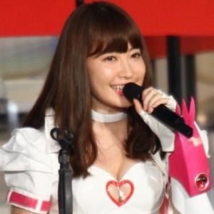 【AKB48】こじはること小嶋陽菜、卒業発表【コメント全文】