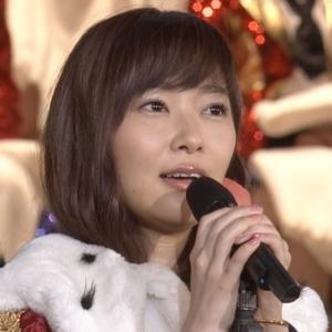 【AKB48】フジテレビ 第8回AKB48総選挙 本当の平均視聴率は約10%…