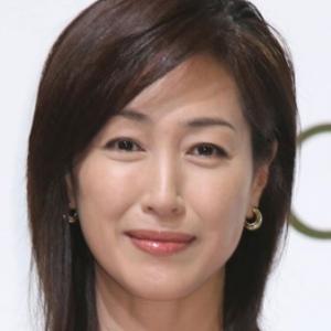高島礼子、高知東生被告と離婚「このたびはお騒がせいたしました」