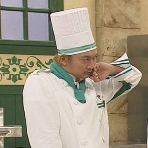 【画像】SMAP×SMAPでキムタクをニラみつけること数回!?香取慎吾のメンチ切り