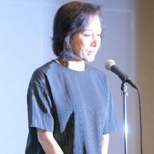 高畑淳子さん、強姦致傷容疑で逮捕された長男・裕太容疑者についての会見で舞台の宣伝www