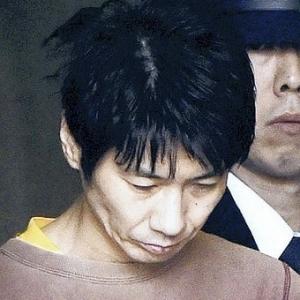 JKの制服等を盗んだ、元キンコメ高橋健一被告に懲役2年6カ月、執行猶予4年の有罪判決