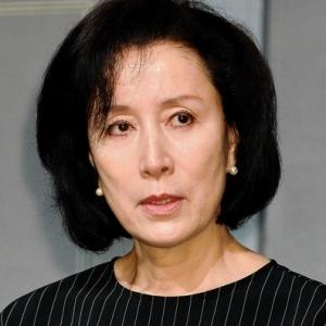 高畑淳子、テレビ番組「行列のできる法律相談所」に出演するも、紹介も発言も無しwww
