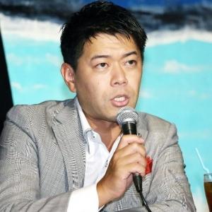 レギュラー番組がゼロになった長谷川豊「ご覧のように僕はテレビの仕事を失いました」www