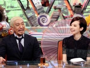 ベッキー、10月9日放送の「ワイドナショー」にゲストコメンテーターとして出演
