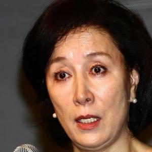 レイプ被害女性に反論されて「高畑淳子」母子の顔面蒼白www