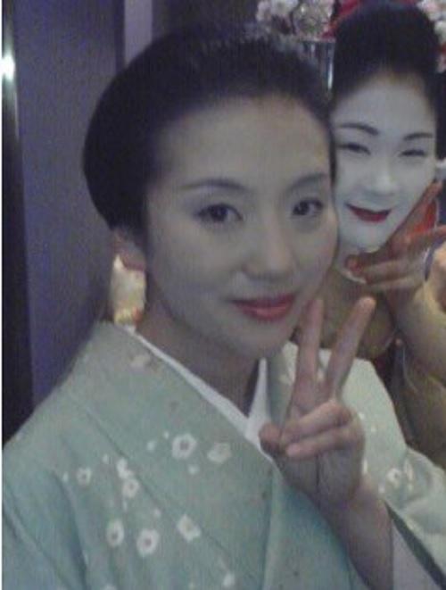 歌舞伎役者の中村橋之助が、芸妓の市さよ(画像あり)と不倫2