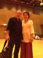 With Sifu Chris!