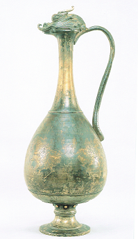 竜首水瓶2