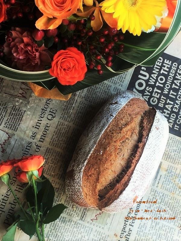 ふすまパン 3