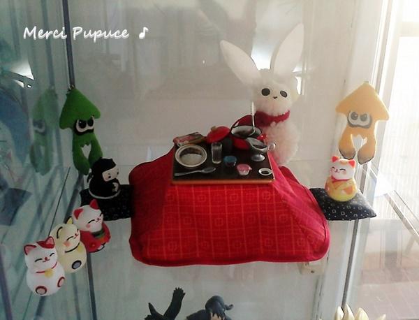 pupuceさんコレクションボード2