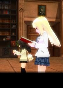 04_01 アイリースたんと図書館
