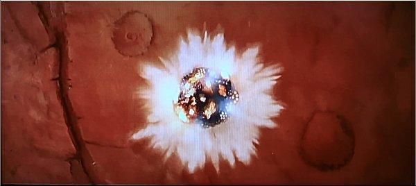 27-宇宙船の破壊