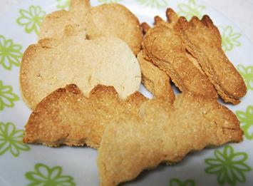 おからクッキー手作り