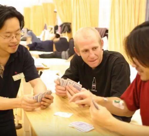 英語が話せなくても大丈夫海外高待遇高額報酬イギリス治験アルバイト日本人向け募集参加体験談