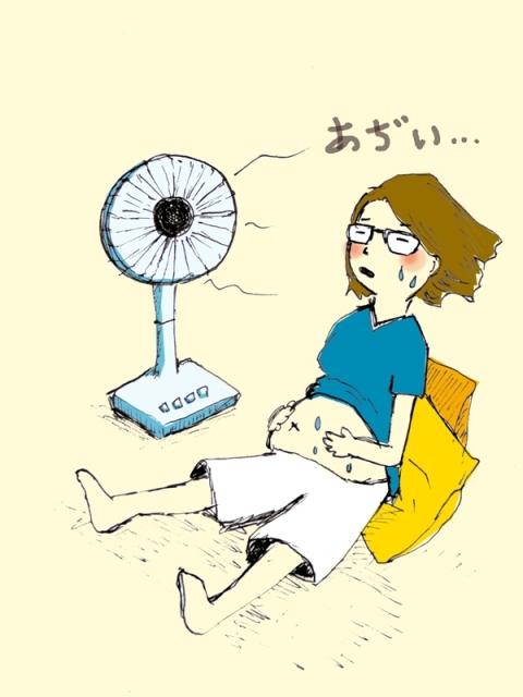 暑い - コピー