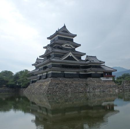 28_06_26 長野県・松本城 2