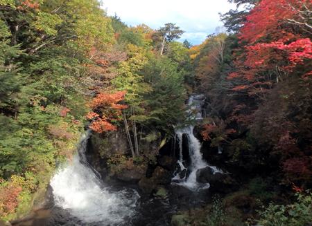 28_10_22 竜頭の滝 2