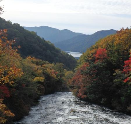 28_10_22 竜頭の滝 1