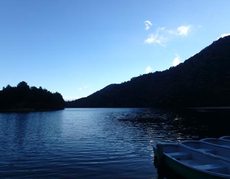28_10_22 湯の湖