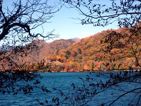 28_10_30 中禅寺湖 11