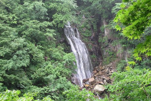 三十三尋の滝