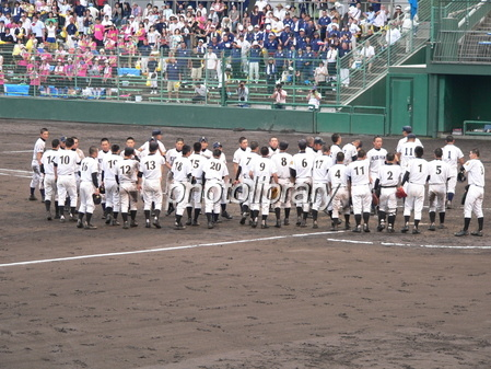 横浜×履正社2回戦で実現wwwwwwwwwww そうだ、野球をみよう