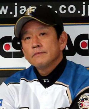 栗山監督「長嶋さんは『メークミラクル』。自分もそういう題名を決めていた。言っていい?」 そうだ、野球をみよう
