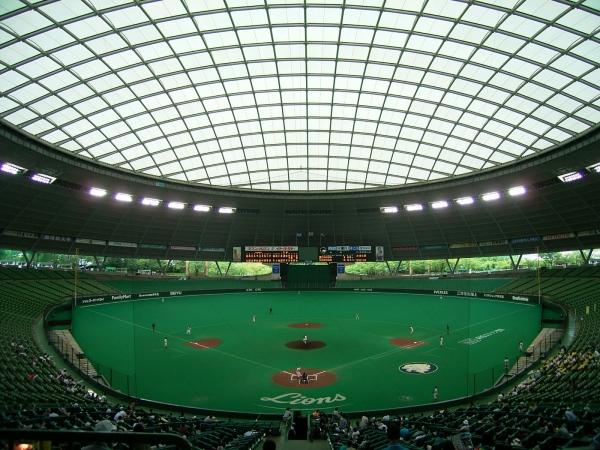 西武ライオンズの羨ましい所wwwwwwwwwwwwwwww そうだ、野球をみよう